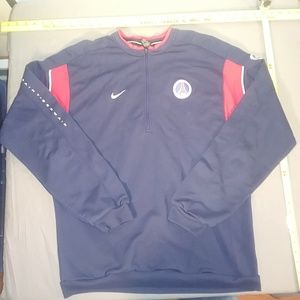 NIKE PULL OVER POLO 1970 PARIS SAINT GERMAIN